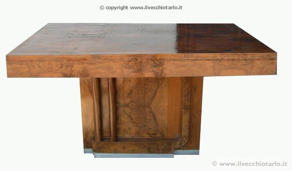 Tavoli art deco - Art nouveau mobili ...
