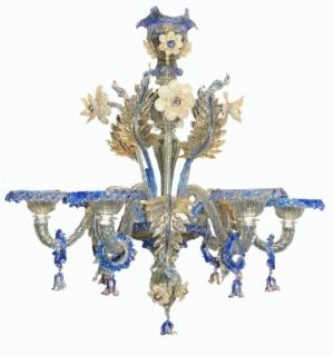 marchi lampadari : Verkaufen Kristall Venezianischer Murano Kronleuchter L?ster Glas