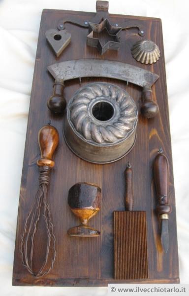 Idea regalo di natale for Regalo mobili vecchi