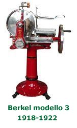 food slicers berkel 3