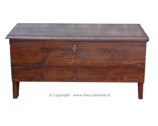 Prezzo mobili antichi for Cassapanca anni 50