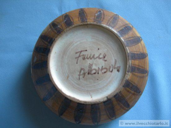 Ceramica fenice albisola