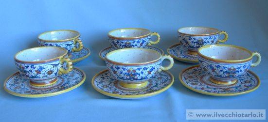 ceramica deruta