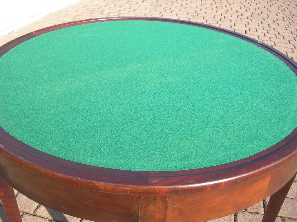 Antica consolle noce trasformabile in tavolo da gioco - Blokus gioco da tavolo ...