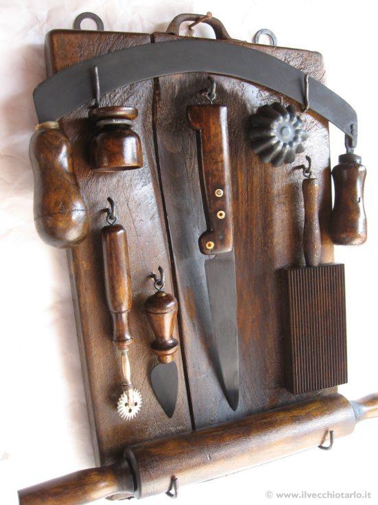 Arredamento cucine oggetti ed idee arredamento cucine for Arredamento case rustiche