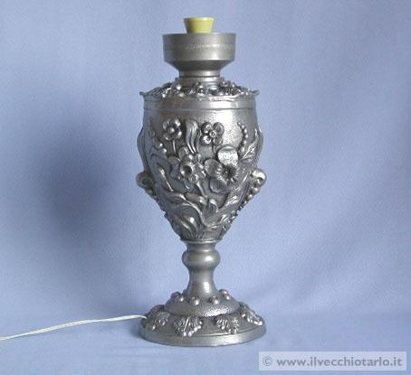 Lampade da tavolo antiche lampade da tavolo - Ebay lampade da tavolo antiche ...
