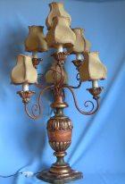 Lampade da tavolo antiche da tavolo e da terra - Ebay lampade da tavolo antiche ...