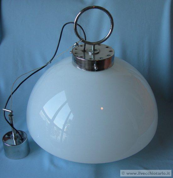 lampadari modernariato : lampadario anni 70