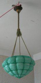 lampadario art deco : Lampadario Art-Dec?