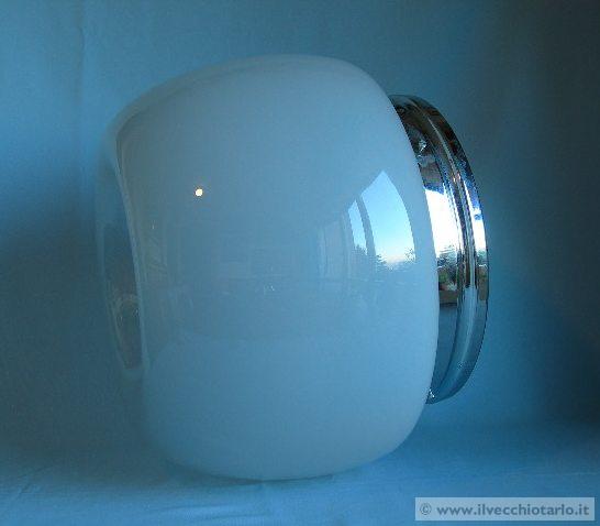 anni 70 lampadario design anni 70 modernariato -> Lampadari Design Modernariato