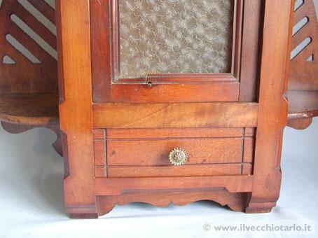 Mobili art nouveau - Art nouveau mobili ...