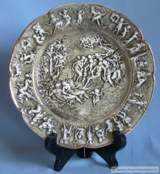 porcellana Capodimonte vendita online porcellana ceramica Capodimonte -> Lampadari Antichi Capodimonte