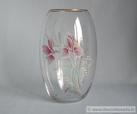 Pin decorare il vetro dei bicchieri leggi l articolo vetrofanie e on pinterest - Decorare bicchieri di vetro ...
